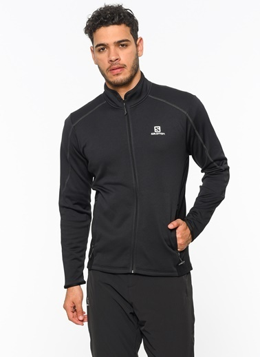 Sweatshirt-Salomon